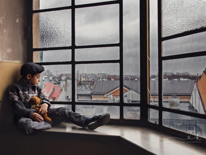 Kasia Kowalska Photography - Rodzina w Kadrze