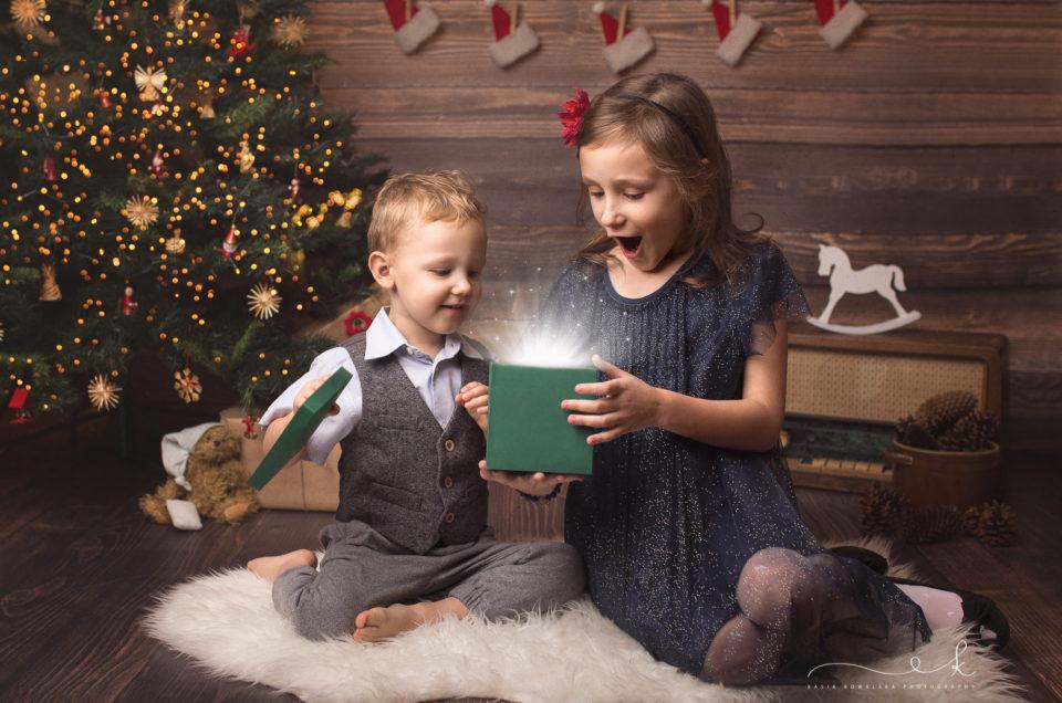 Mini sesje świąteczne 2017 – zapisy
