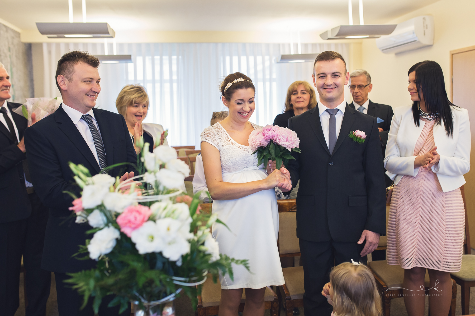 Blog ślub Cywilny Eweliny I łukasza Kasia Kowalska Fotografia 9