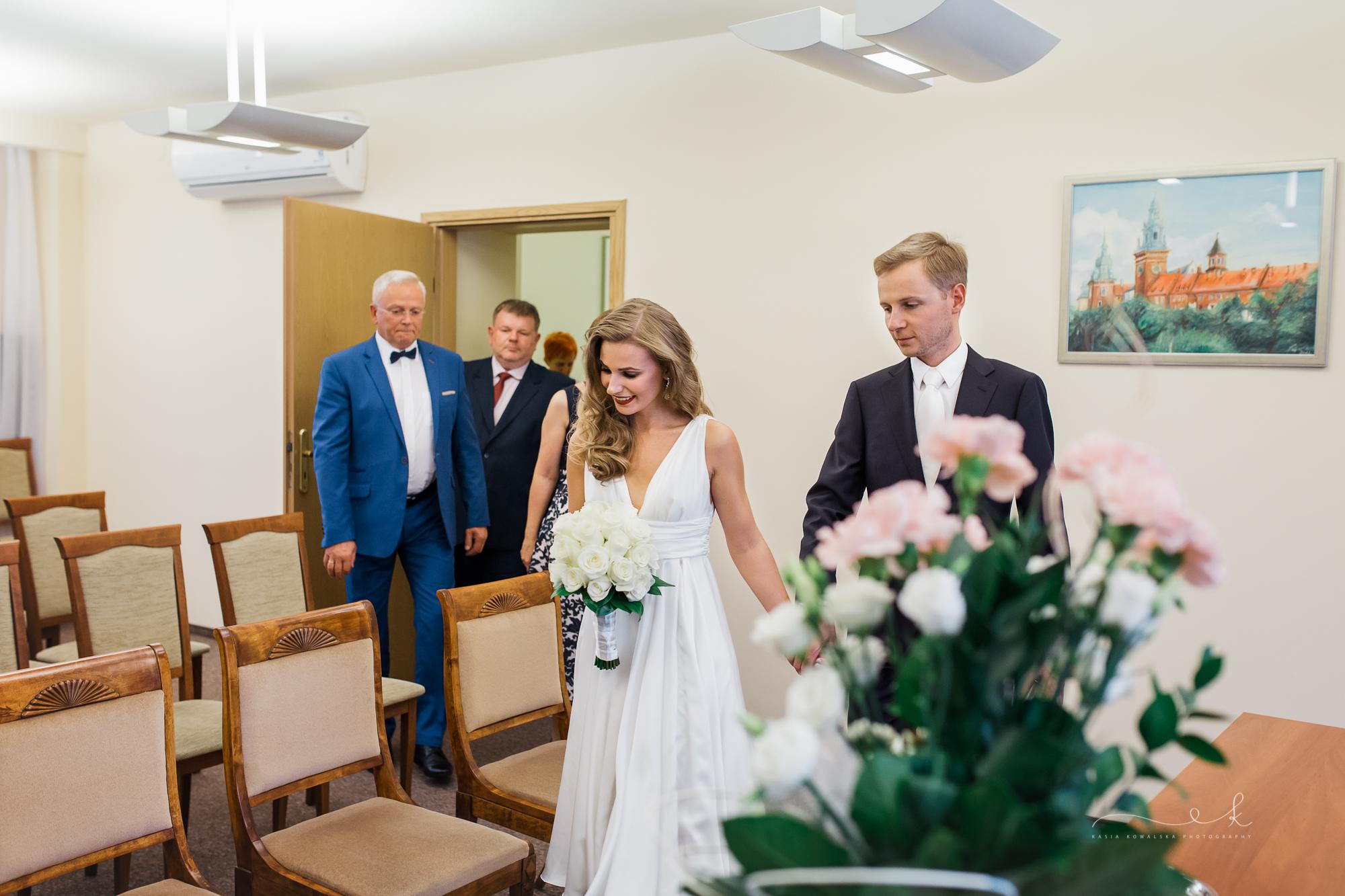 Blog ślub Cywilny Karoliny I Bartka Kasia Kowalska Fotografia 9