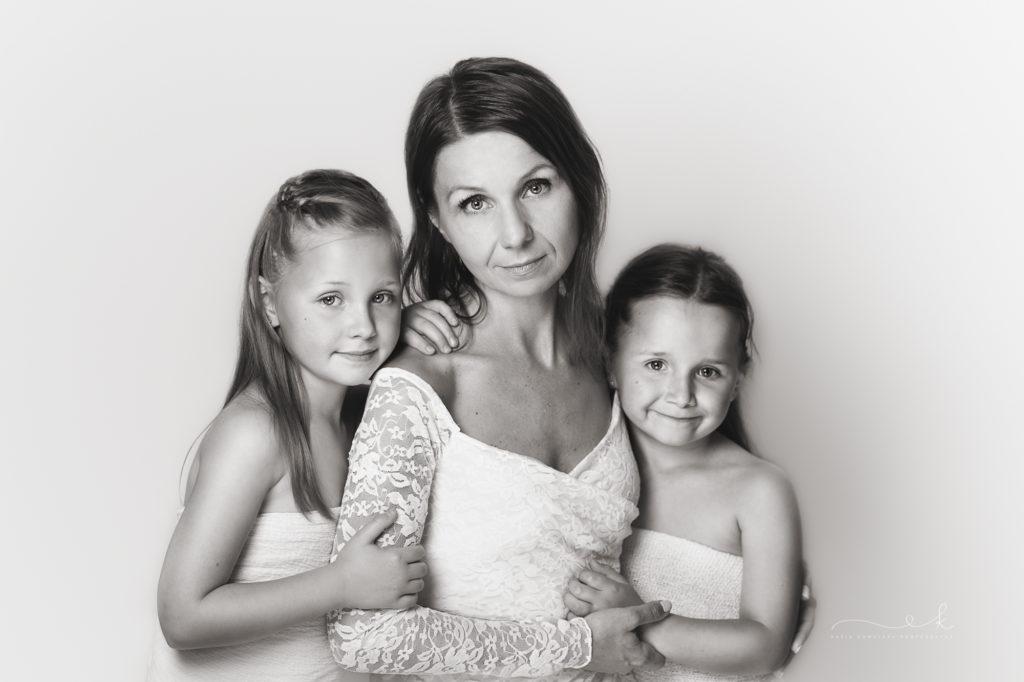 sesja rodzinna - Kraków