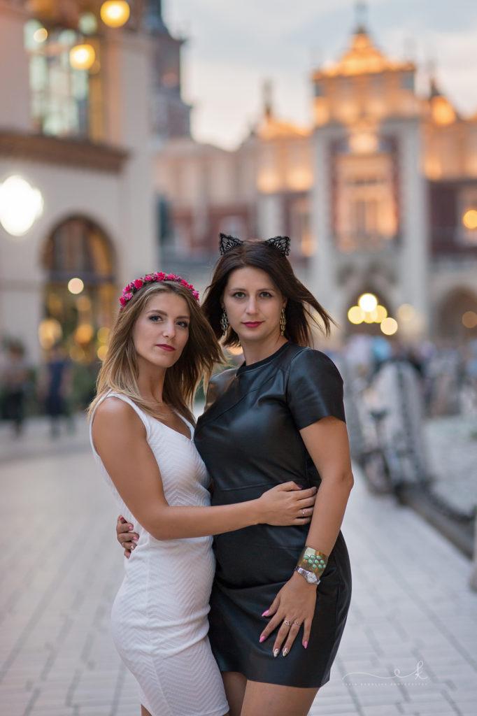 wieczór panieński w sercu Krakowa